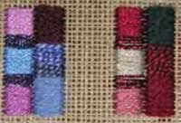 Needlepoint St Germain design colours from All Stitched Up